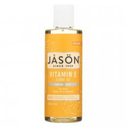 Jason Vitamin E Pure Natural Skin Oil - 5000 IU - 4 fl oz