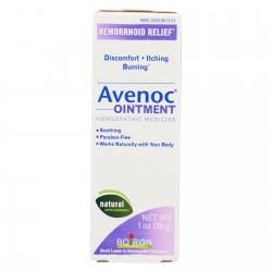 Boiron Avenoc Ointment - 1 oz