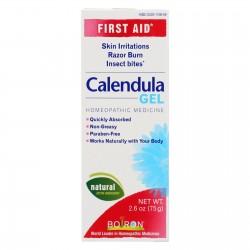 Boiron Calendula Gel - 2.5 oz