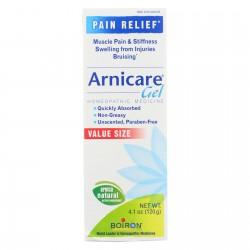 Boiron Arnicare Gel - Value Size - 4.1 oz