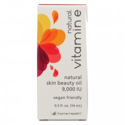 Home Health Natural Vitamin E Oil - 9000 IU - 0.5 fl oz