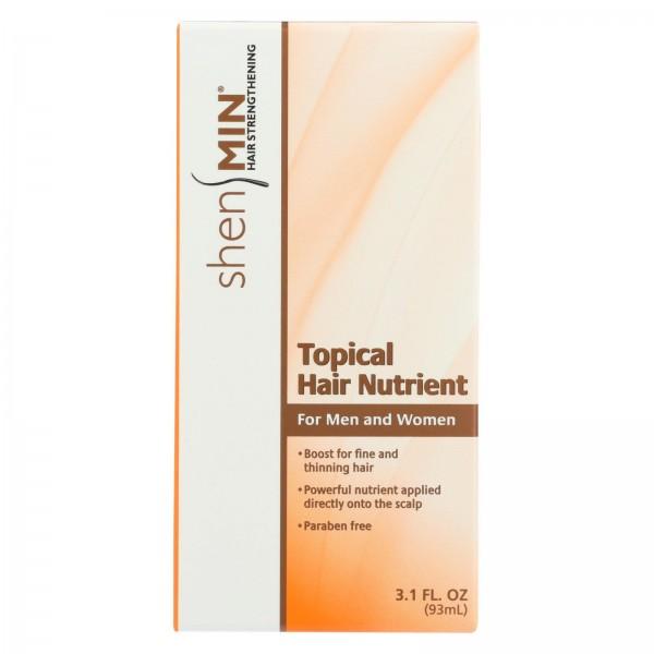 Shen Min Topical Hair Nutrient - 3 fl oz
