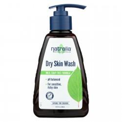 Natralia Dry Skin Wash - 8.45 fl oz