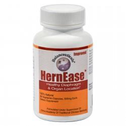 Balanceuticals HernEase - 60 Capsules