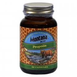 Montana Big Sky Propolis - 90 Caps