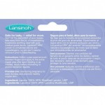 Lansinoh Breastfeeding Salve, 100% Natural Lanolin Nipple Cream and Moisturizer, Preservative Free 1.41 ounce