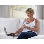 Lansinoh® Manual Breast Pump