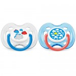 Philips Avent Freeflow Pacifier 0-6m