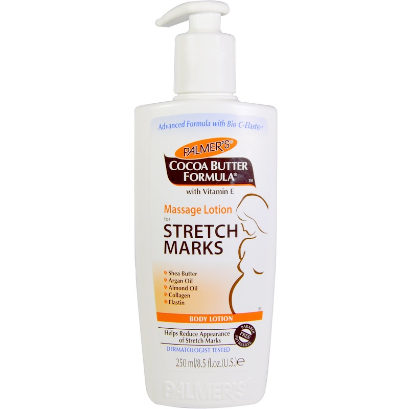 Palmer S Cocoa Butter Formula Body Lotion Massage Lotion For