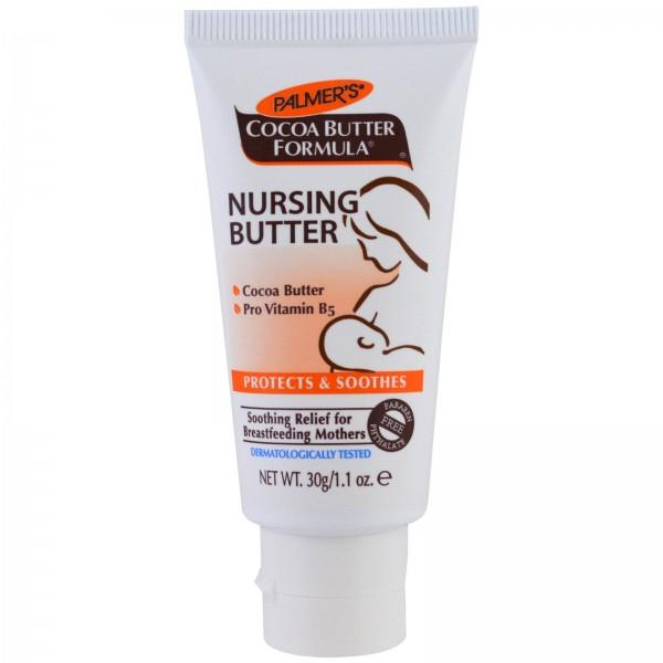 Palmer's, Cocoa Butter Formula, Nursing Butter, 1.1 oz (30 g)